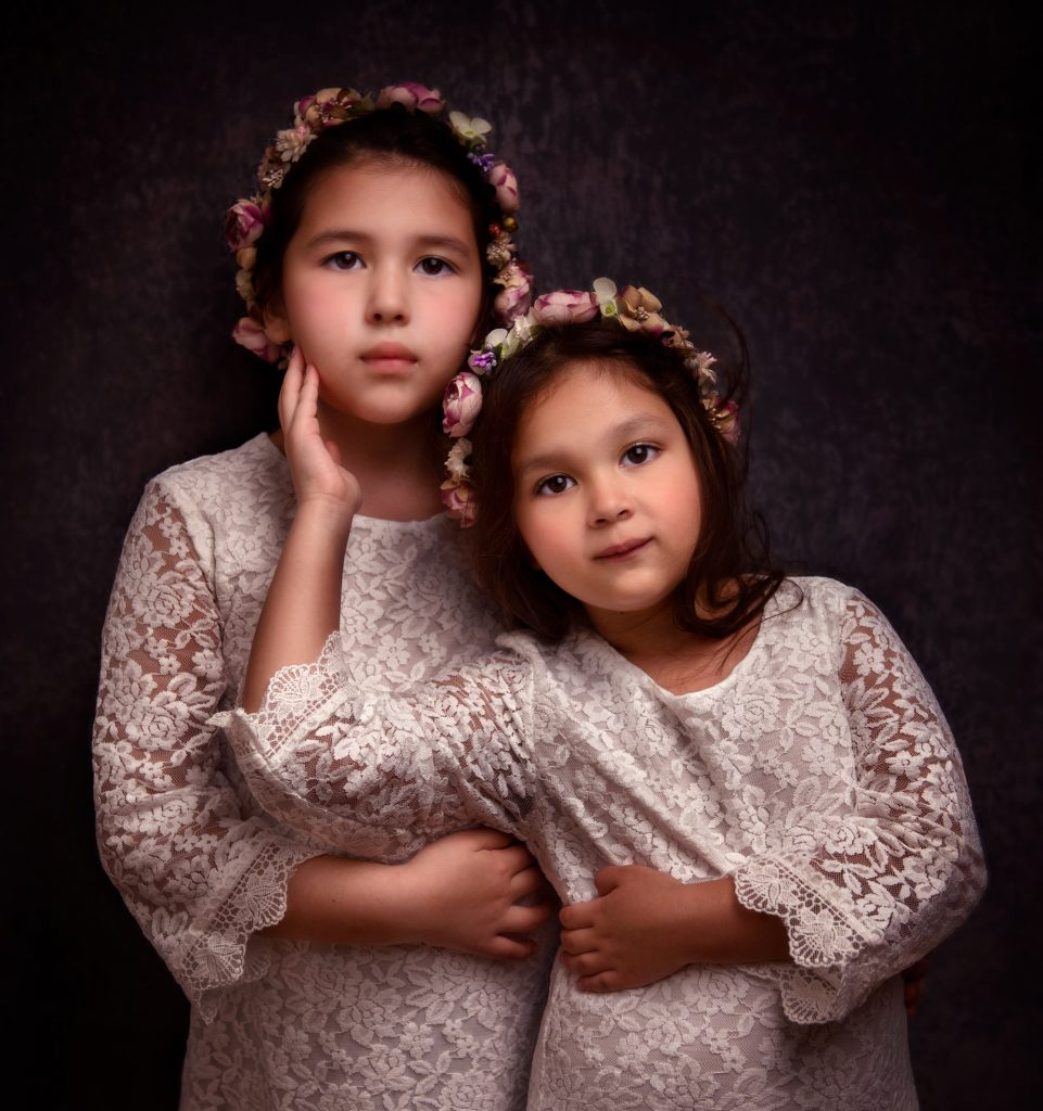 Children Portrait - NJ Family Photographer